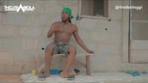 VIDEO: Broda Shaggi Comedy – The Foolish Begger